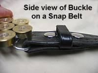 Snap Belt Example 2