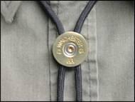 Shotgun Shell Bolo Ties
