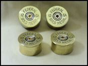 Federal Guitar Knobs