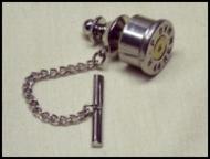 Bullet Tie Tacks