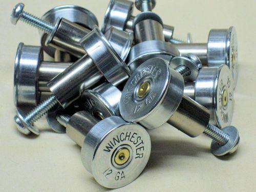 Standard Shotgun Shell Drawer Knobs