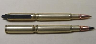 Promotional Bullet Pen Set