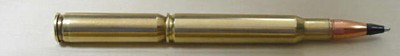 308 30-06 Stick Bullet Pen - non retractable model